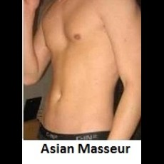 Asian in Earls Court