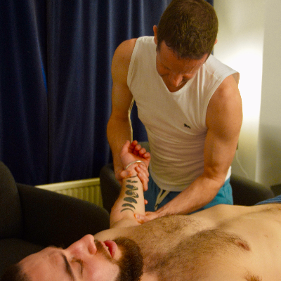gay massage therapists photos by Lawrence1