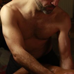 Massage in SW8 by Tj