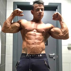 Allan-Brazilian
