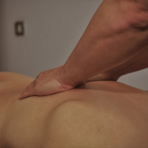 gay massage therapists photos by SensoBodied