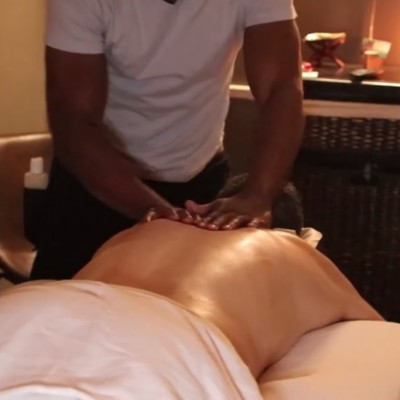gay massage therapists photos by Matureblackmale