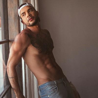 gay massage therapists photos by Brazilian-Masseur