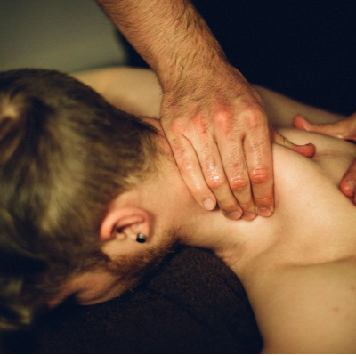 gay massage therapists photos by Andy-Healing
