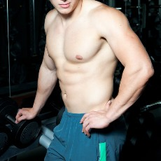 Buff Russian Stud Goodge st.