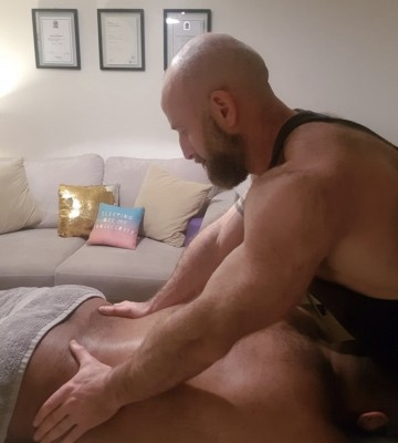 Massage in Chorlton
